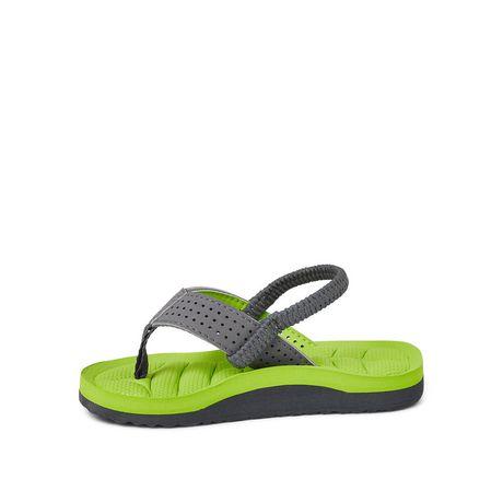 George Toddler Boys' Jet Beach Sandal - image 3 of 4