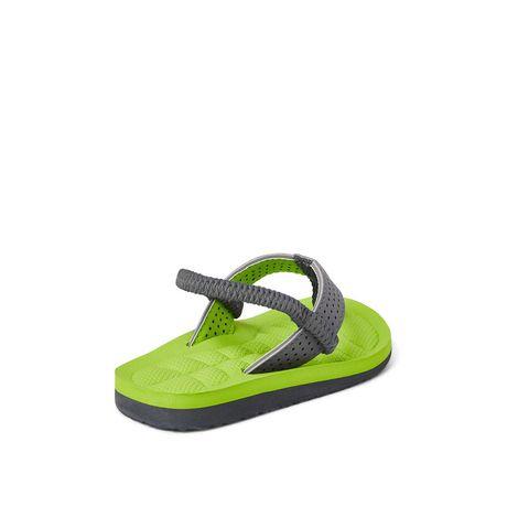George Toddler Boys' Jet Beach Sandal - image 4 of 4