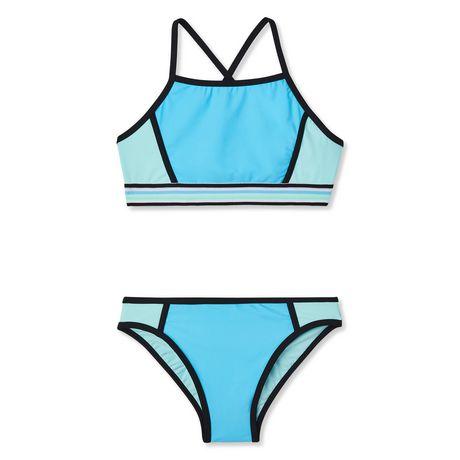 George Girls Swim Bikini Walmart Canada