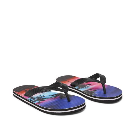 George Big Boys' Tropic Beach Sandal - image 2 of 4