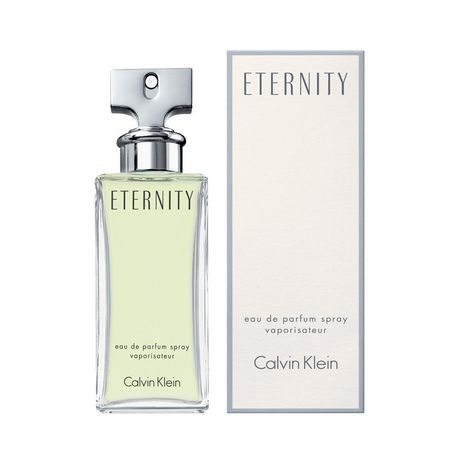 Pour Calvin De Dame Eternity Klein K5TlJcuF13