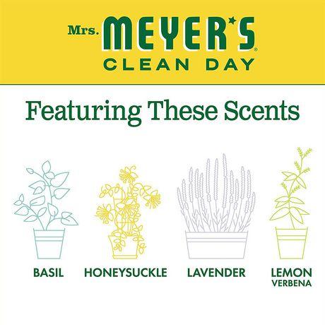 Mrs. Meyer's® Clean Day Savons pour les mains - Parfum de Chèvrefeuille - image 5 de 5