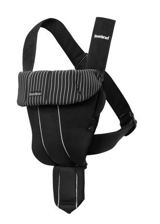 BabyBjörn Original Cotton Baby Carrier - image 3 of 6