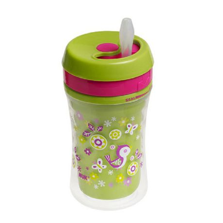 Advance Insulated Cup Like Rim Sippy Cup 9oz 2pk Walmart Ca