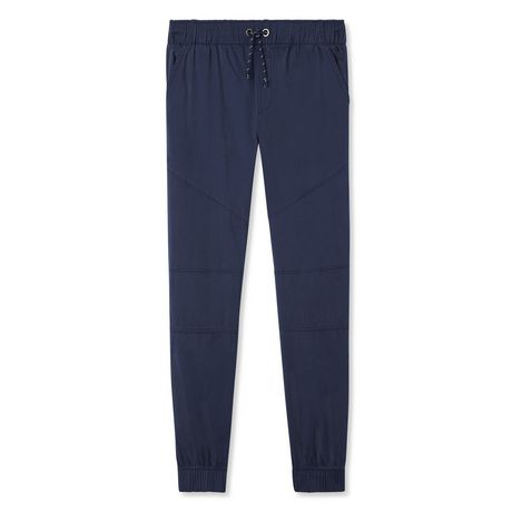 George Boys' Basic Jogger - image 1 of 2