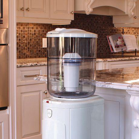 Vitapur Gwf8 Dispenser Water Filtration System Walmart
