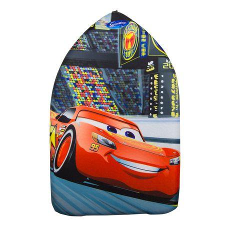 Swimways Disney Cars Kickboard - image 1 of 1