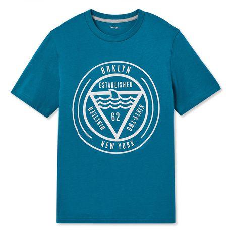 T-shirt avec imprimé George pour garçons - image 1 de 2