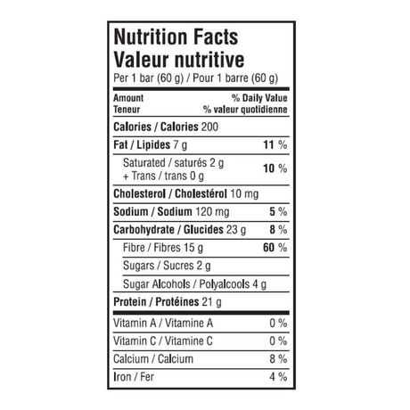 Pure Protein Chocolate Chip Cookie Dough PLUS Bars - image 2 of 3