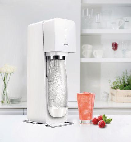 SodaStream appareil à eau pétillante Source - image 3 de 3