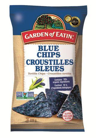 Garden of Eatin Blue Corn Chips Gluten Free Walmartca