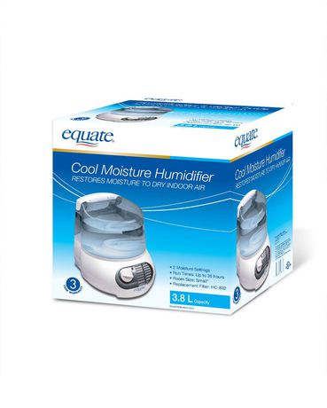 Cool Mist Equate Cool Mist Humidifier