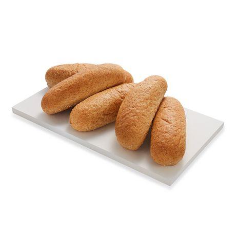 The Bakery Wheat Panini Buns - image 3 of 4