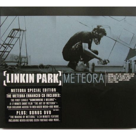 "Linkin Park The Catalyst US CD single (CD5 / 5"") (530256)"