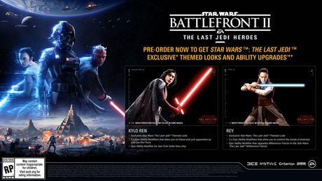 Star Wars™ Battlefront™ II (PS4) - image 8 of 8