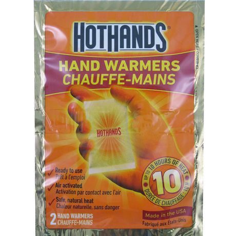 HotHands Hand Warmers - image 1 of 1