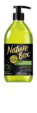Nature Box Avocado Repair Shampoo - image 1 of 3