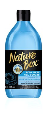 Nature Box Hydrating Body Wash Coconut Oil - image 1 of 3