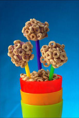 Cheerios™ Honey Nut Cereal, Jumbo - image 3 of 7