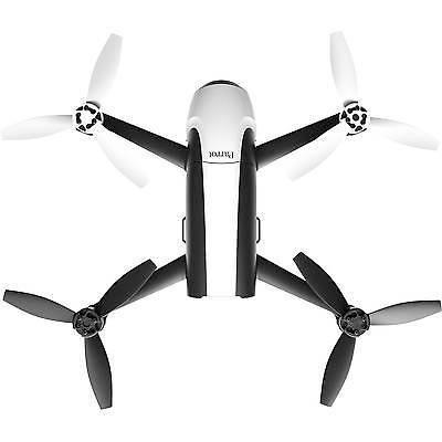 Drone quadricoptère Bebop 2 de Parrot - Blanc - image 2 de 3