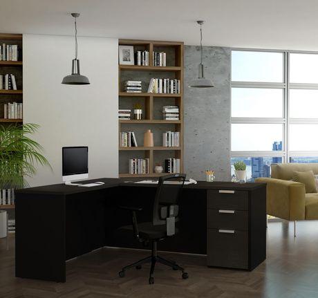 Bureau en L Pro-Concept Plus de Bestar - image 2 de 3