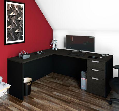 Bureau en L Pro-Concept Plus de Bestar - image 3 de 3