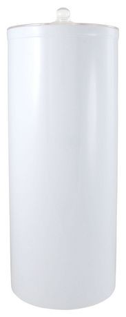 white finish extra toilet paper holder walmart canada. Black Bedroom Furniture Sets. Home Design Ideas