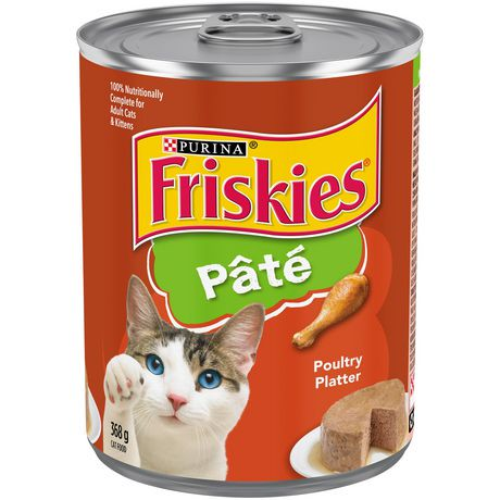 Friskies Large Can Cat Food Buy
