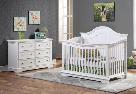 Concord Baby Brayden Dresser Changer | Walmart Canada
