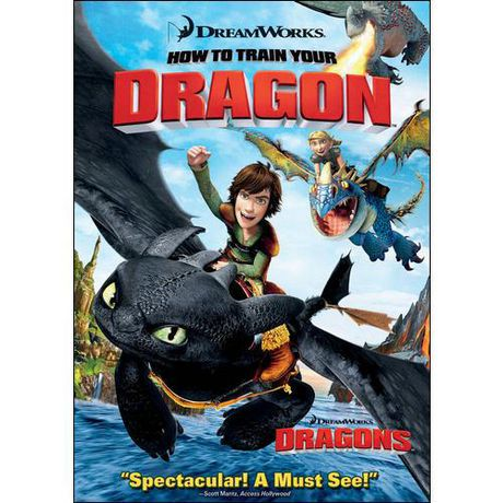 How to train your dragon walmart canada how to train your dragon ccuart Images