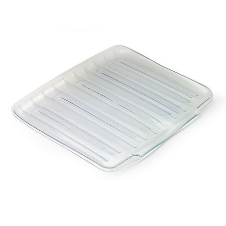 Rubbermaid Universal Clear Drainboard - image 1 of 1