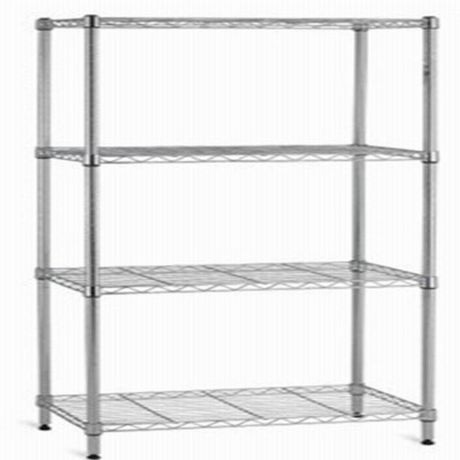MAINSTAYS 4-Shelf Storage Unit