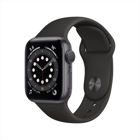 Montre Apple Series 6