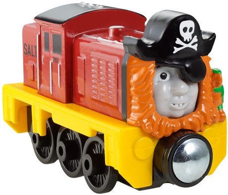 Fisher Price Thomas And Friends Take N Play Talking Salty