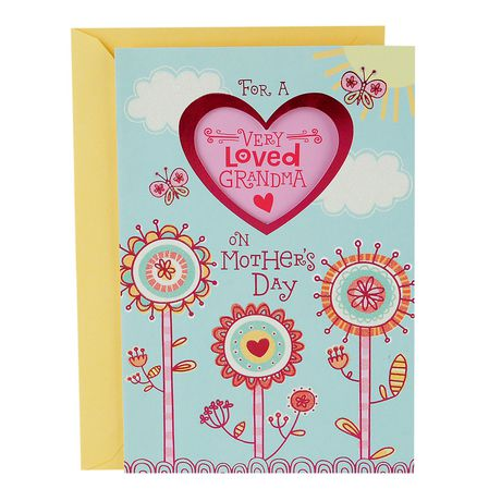 all occasion card Birthday basic grey green at heart greeting card kit love