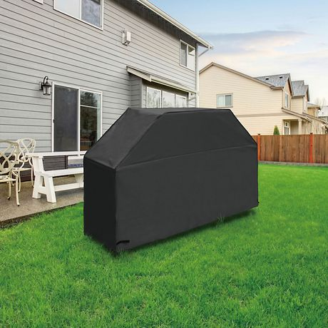 """Backyard Grill 60"""" Barbecue Grill Cover - image 1 of 1"""