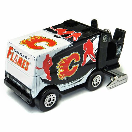 Nhl Zamboni Ice Resurfacer Calgary Flames Walmart Canada