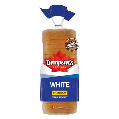 Dempster's® White Bread - image 2 of 7