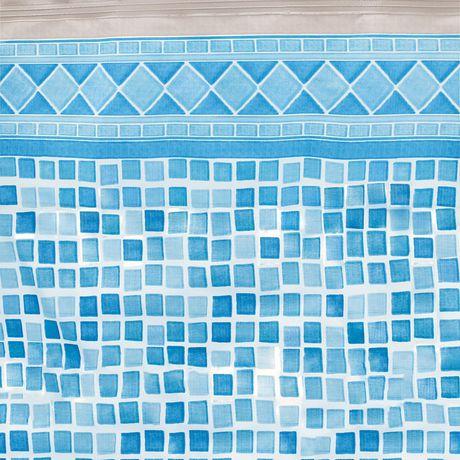 Summer Waves Elite 15-ft Round 48-in Deep Metal Frame Swimming Pool Package - image 9 of 9