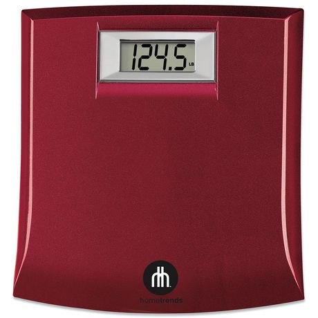 red digital precision scale | walmart canada