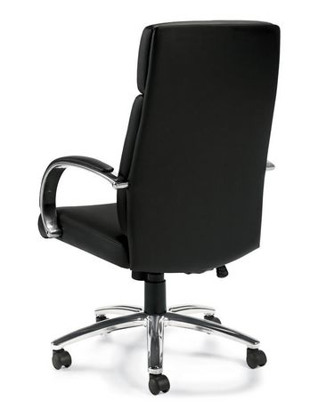 fauteuil basculant dossier haut fiscal d 39 offices to go. Black Bedroom Furniture Sets. Home Design Ideas