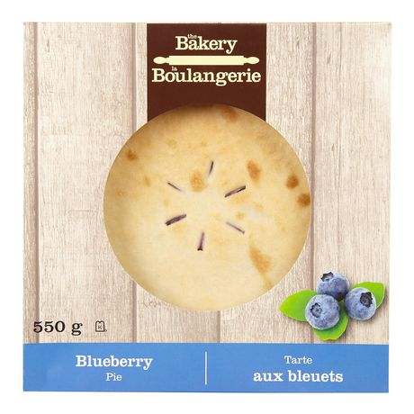 The Bakery Blueberry Pie - image 2 of 4