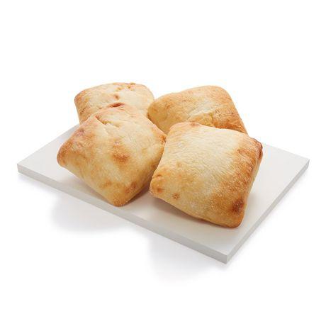 The Bakery Ciabatta Buns - image 3 of 3