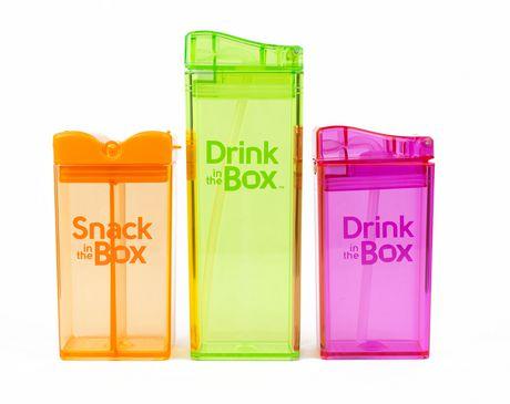 Boite à boisson format économique de 12 oz pour filles - image 1 de 8