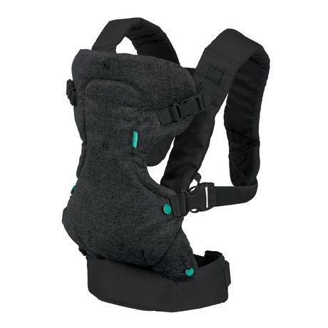 Infantino Flip Advanced 4-in-1 Convertible Carrier - image 1 of 5