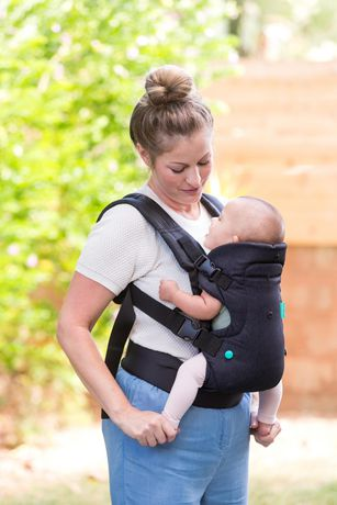 Infantino Flip Advanced 4-in-1 Convertible Carrier - image 3 of 5