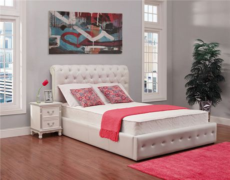 matelas contour de signature sleep walmart canada. Black Bedroom Furniture Sets. Home Design Ideas