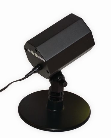 Star Laser Beam Projector - image 2 of 3