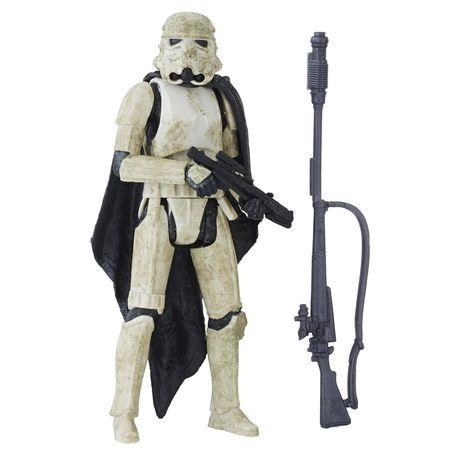 Star Wars Force LINK 2.0 Stormtrooper (mimban) Figure - image 2 of 2