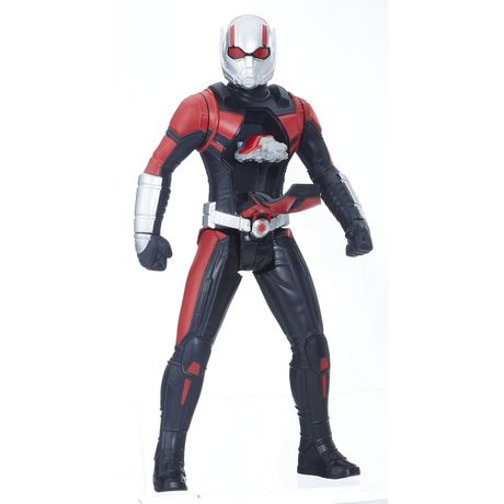Marvel Ant-Man and the Wasp - Ant-Man Attaque miniaturisée - image 3 de 5